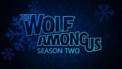 Megmenekült a The Wolf Among Us 2 kép