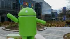 Újabb csapás az Android mobilokra kép