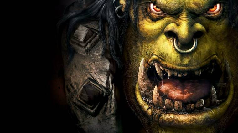 Új patch jött a Warcraft 3-hoz, további tervek is vannak bevezetőkép