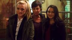 Íme az Odaát spin-offjának, a Wayward Sistersnek a teljes szereplőgárdája kép