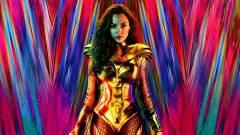 Megérkezett a Wonder Woman 1984 első szinkronos előzetese kép