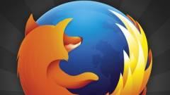 Adatokat gyűjt a felhasználókról a Firefox kép