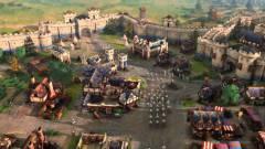 Megjött az Age of Empires IV utolsó előzetese, hamarosan indul a hadjárat kép