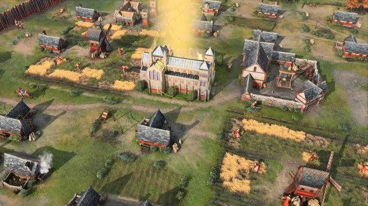 Leleplezték az Age of Empires IV utolsó játszható népeit és kampányait bevezetőkép