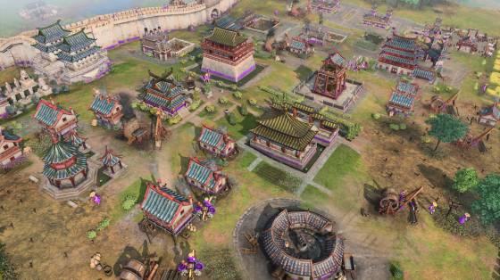 Age of Empires IV infódoboz