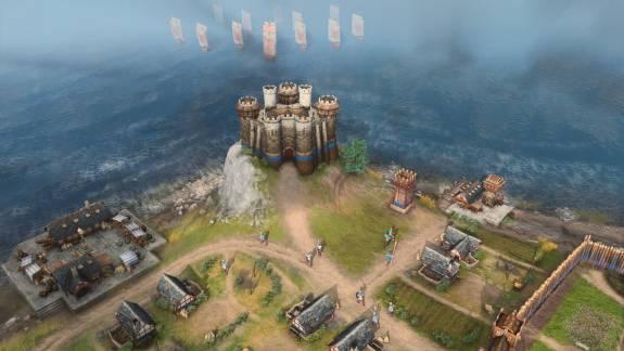 A hétvégén kipróbálható lesz az Age of Empires IV, te is segíthetsz, hogy jobb legyen kép