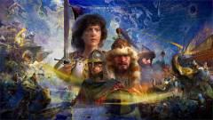 Frissült az Age of Empires IV gépigénye kép