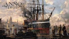 Gamescom 2017 - az ipari forradalomba visz minket az Anno 1800 kép