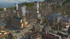 Gamescom 2018 - jövőre indíthatjuk az iparosodást az Anno 1800-ban kép
