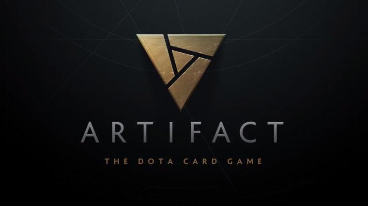 Artifact - jöhet a valódi Dota 2 kártyajáték? bevezetőkép