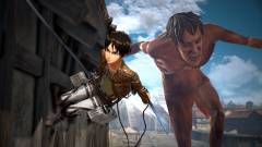 Gamescom 2019  - az Attack on Titan 2: Final Battle is jön Stadiára kép
