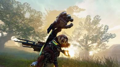 Gamescom 2019 – 20 percnyi gameplayt kaptunk a Biomutantból