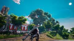 Felfedezésre invitál a Biomutant legújabb trailere kép