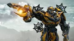 Megvan az első Transformers spin-off stábja és premierje kép