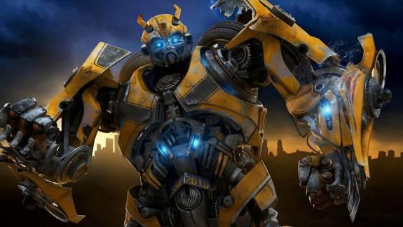 A Pokémon GO fejlesztői ezúttal egy Transformers játékon dolgoznak kép
