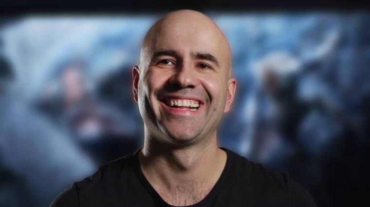Elhunyt Corey Gaspur, a Mass Effect és az Anthem dizájnere bevezetőkép