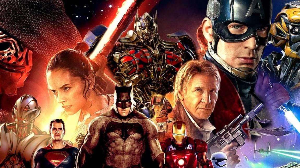 DC, Marvel, Star Wars és a többiek, avagy kritikus vs. rajongó szembenállásáról kép