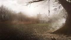 Eladó a ház, ami a Démonok között horrorfilmet ihlette kép