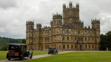 Idén karácsonykor érkezhet az újabb Downton Abbey-film kép
