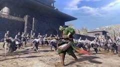 Minden platformra jön a Dynasty Warriors 9 Empires, még mobilos játék is készül kép