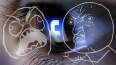 Szavazz: téged mi idegesít legjobban Facebookon? kép