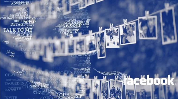 Még ügyesebben segít az emlékekkel a Facebook kép