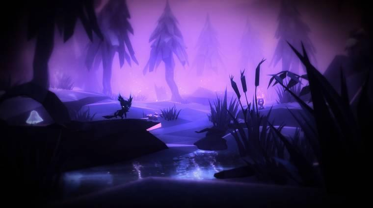 Gamescom 2017 - már tudjuk, milyen platformokra érkezik az egyedi látványvilágú Fe bevezetőkép