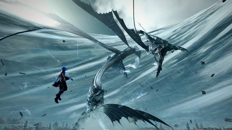 Final Fantasy XV: Windows Edition - itt a megjelenési dátum és a gépigény bevezetőkép