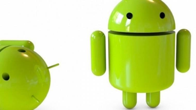 Folyamatos veszélyben az Android mobilok