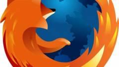 Szintet lép a Firefox kép