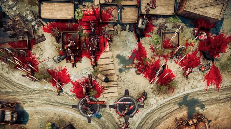 God's Trigger megjelenés - áprilisban érkezik a brutális kooperatív játék bevezetőkép