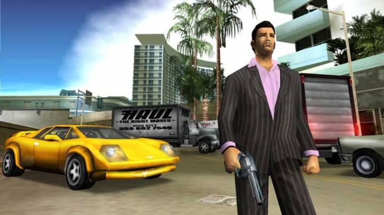 Visszafejtették több Grand Theft Auto játék forráskódját, beindulhatnak a modderek bevezetőkép