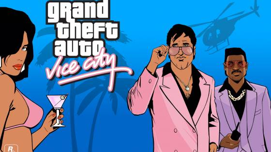 Grand Theft Auto: Vice City infódoboz