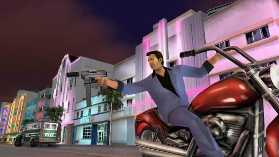 Kvíz: mennyire emlékszel a Grand Theft Auto: Vice City-ből? kép
