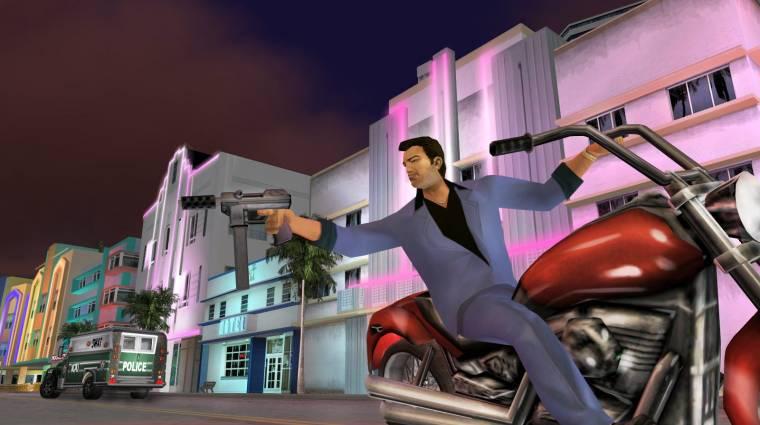 Korai volt a modderek öröme, a Take-Two lecsapott a GTA forráskódokra bevezetőkép