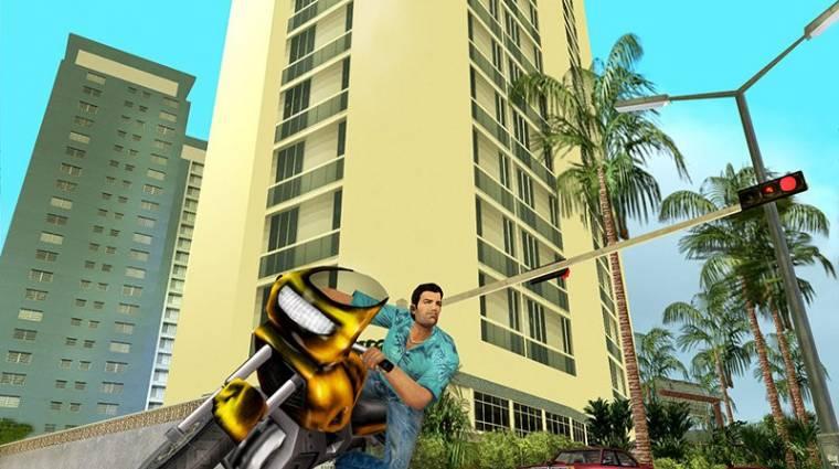 Hiába a Take-Two tiltakozása, ismét elérhetők a visszafejtett GTA-forráskódok bevezetőkép