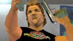 Öncenzúrát gyakorol a Rockstar Games a felújított GTA játékokban? kép