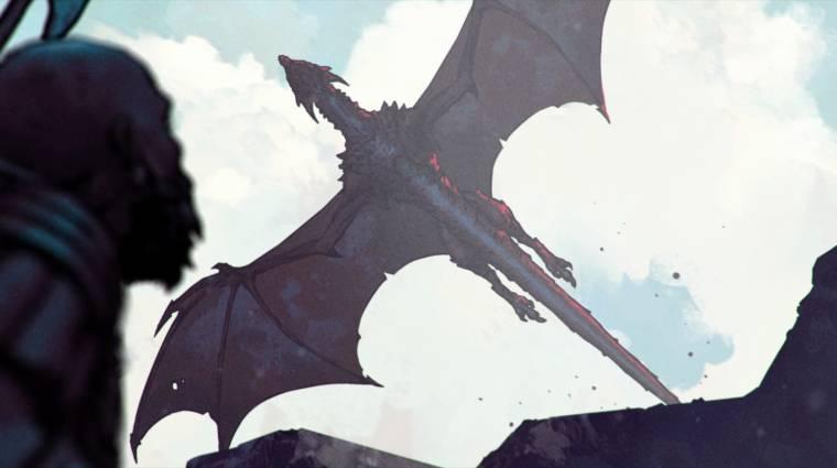 Thronebreaker: The Witcher Tales - kiderült, mikor jön a CD Projekt RED új játéka bevezetőkép