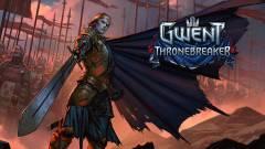 Külön játék lesz a Thronebreaker: The Witcher Tales kép