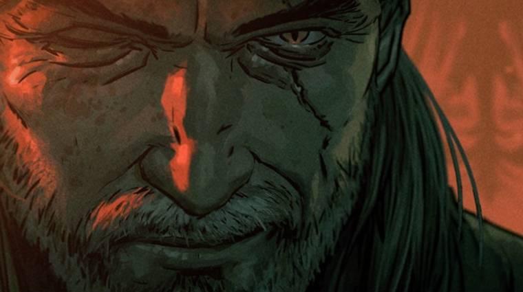 Thronebreaker: The Witcher Tales - meggyőző az új gameplay trailer bevezetőkép