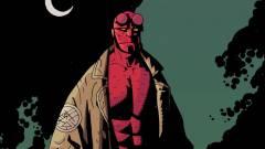Hellboy reboot - megvan, hogy ki válthatja Ed Skreint kép