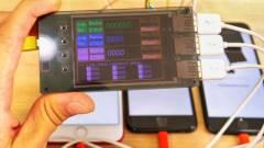 Bárki vehet magának iPhone-jelszótörő kütyüt kép