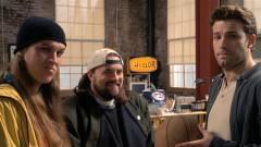 Újabb régi ismerősök teszik tiszteletüket a Jay és Néma Bob rebootban kép