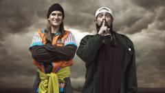 Comic-Con 2019 - a Jay és Néma Bob Reboot is ott lesz kép