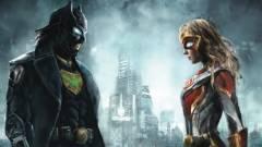 Három Batman is felbukkan a Jay és Néma Bob Rebootban kép
