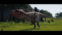 Jurassic World Evolution - nézd meg a parkod lakóit kép