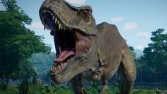 Jurassic World Evolution - Jeff Goldblum is benne lesz kép