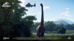 Jurassic World Evolution - úgy tűnik, kiszivárgott a megjelenési dátum kép