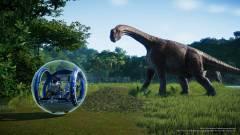 Jurassic World Evolution megjelenés - nyáron kezdhetünk el parkot építeni kép