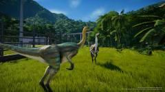 Jurassic World: Evolution - hatalmas frissítés jön ma kép